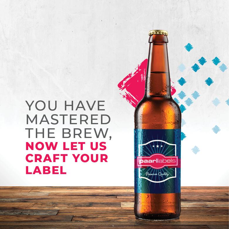 Craft Beer Labels